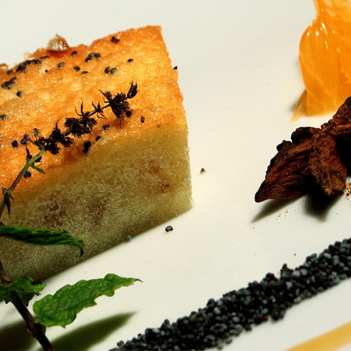 Offrez-vous un repas avec le chef Roland Theimer & Clément Buffiere