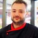 Chef à domicile Niort - Guillaume Grolleau