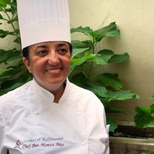 Alya <b>Ben Hamza</b>, chef à domicile Paris - chef-a-domicile-Paris-AlyaBen_hamza.jpg
