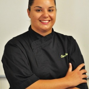 Caroline Girol, chef à domicile Hossegor