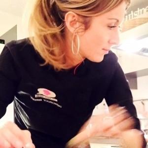 Vanessa Yourowski, chef à domicile à Aire-sur-la-Lys