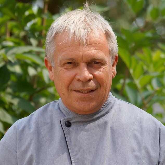 Alain Talbot, chef à domicile Dampierre-en-Burly, Orléans