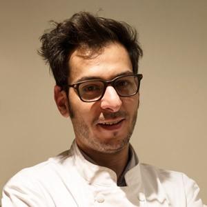 <b>Nourredine Hamache</b> - chef-a-domicile-saint-etienne-nourredine-hamache