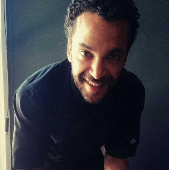 Nabil Hillion, chef à domicile Nimes et Générac