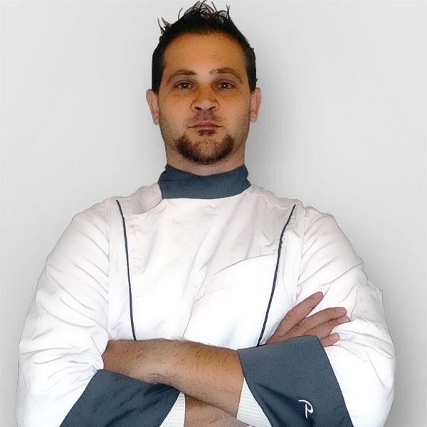 Christophe Lepetit - Chef à domicile Rueil-Malmaison / Paris
