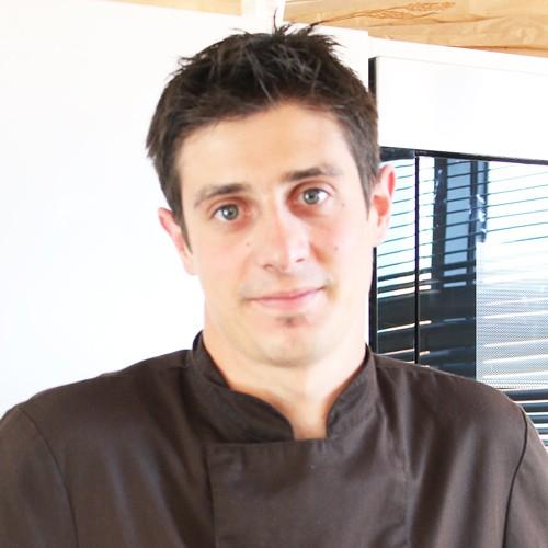 Romain Marion, chef à domicile sur Larceveau-Arros-Cibits