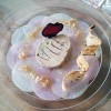 Foie gras truffé