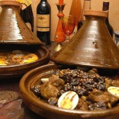 Petite annonce : cuisine marocaine a domicile Hauts de Seine (92)  1001PA