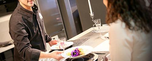 cuisinier à domicile : comment ça marche