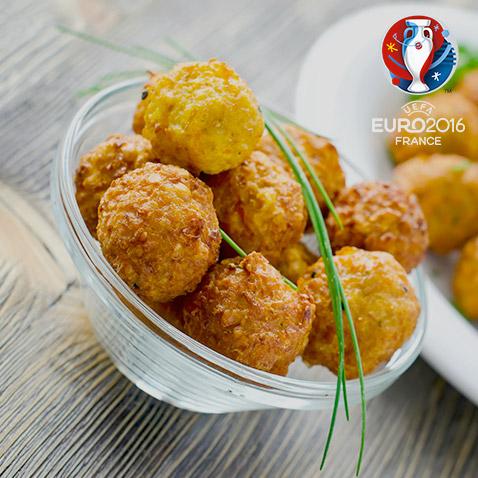 chef à domicile paris menu foot alya ben hamza