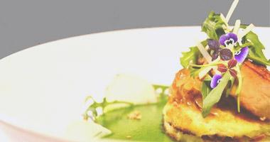 Cours de foie gras avec un cuisinier à domicile