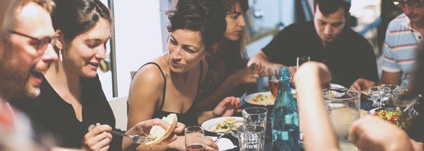 Cuisinier à domicile à Paris