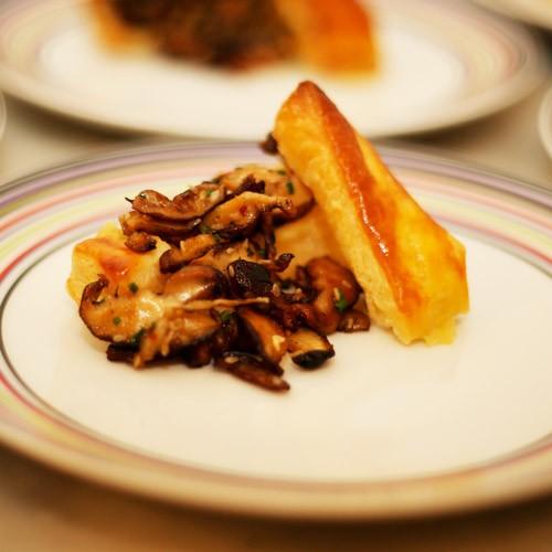Chef domicile toulouse r server les menus de pier for Cuisinier toulouse