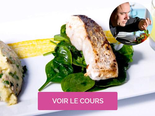 Chef à domicile Cagnes-sur-Mer Florent Houget