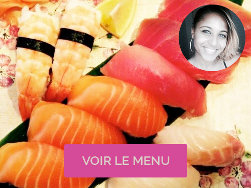 chef à domicile Lyon Vanessa Andre