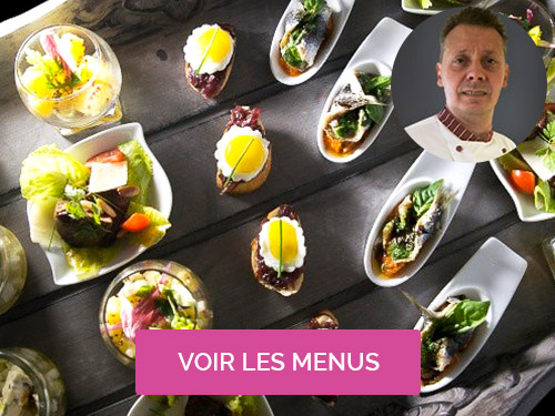 Cuisinier à domicile Châteauneuf-Grasse Nice Christophe Cavani